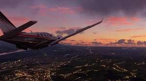 Microsoft Flight Simulator tendrá soporte VR y mucho contenido adicional
