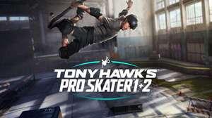 Tony Hawks Pro Skater 1+2 no contará con micro-transacciones en su lanzamiento