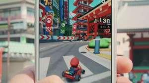 Mario Kart Tour debutó en el primer puesto en 58 países