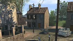 Mapa Carentan regresa a la serie Call of Duty