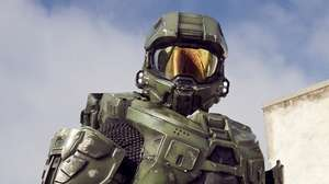 ¡Checa las primeras fotos de la serie de Halo, directo desde el set de filmaciones!