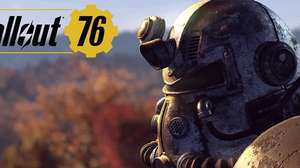 Fallout 76 llegará a Steam en un par de semanas