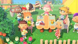 Animal Crossing: New Horizons logra romper récords de venta