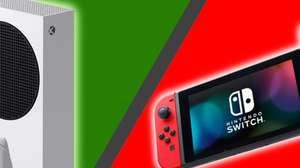Pistas sugieren que Microsoft prepara colaboración con Nintendo