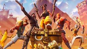 Epic no quiere llevar Fortnite a Xbox Cloud Gaming