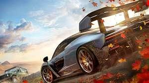Forza Horizon 4 llegará a Steam el próximo mes, con todo y cross-play
