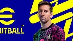 PES se convierte en eFootball y será gratis