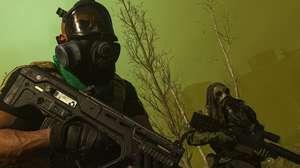 Call of Duty Warzone añade nuevas armas