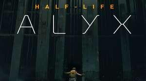 ¡Half-Life: Alyx ya tiene fecha de lanzamiento!