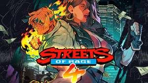 ¡Streets of Rage 4 recibirá DLC en un futuro!