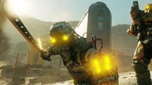 TerrorMania traz clima de horror à ação de Rage 2