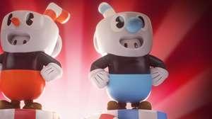 Cuphead y Mugman llegarán a Fall Guys. Conoce los detalles de esta colaboración aquí