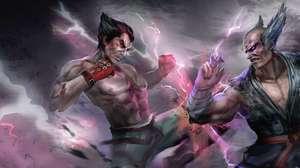 Tekken World Tour retorna com 5ª temporada em abril