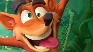El juego móvil de Crash Bandicoot podría llegar a nuestras manos pronto