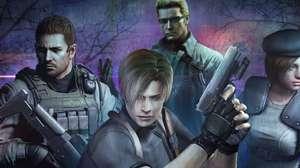 Resident Evil invadirá Super Smash Bros. Ultimate.