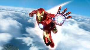 Iron Man VR se retrasa hasta mayo del 2020