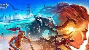 ¡PlayStation ha revelado la venta de lanzamiento para Horizon Forbidden West!