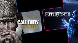 Es oficial, Star Wars: Battlefront II llegará a PlayStation Plus en junio