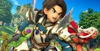 Dragon Quest X Foto: Divulgação