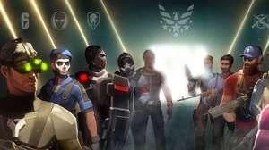 Tom Clancy's Elite Squad cerrará sus servidores