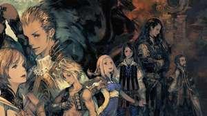 Final Fantasy XII y más juegos llegarán a Xbox Game Pass en los próximos días