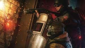 Nuevos mapas y un nuevo design para Rainbow Six Siege