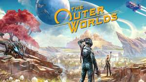 The Outer Worlds llegará a NIntendo Switch en junio 2020