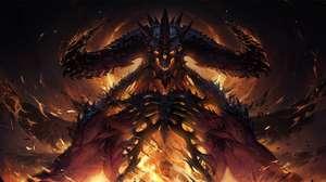 Diablo Immortal se retrasa hasta el 2022