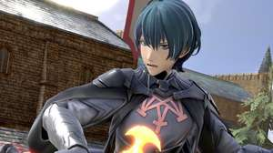 ¡Byleth ya está disponible en Super Smash Bros. Ultimate!