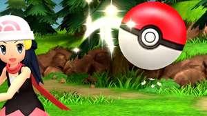 ¡Pokémon Brilliant Diamond y Shining Pearl llegarán al Switch en noviembre de 2021!