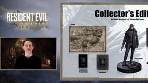 Resident Evil Village tendrá dos increíbles ediciones especiales