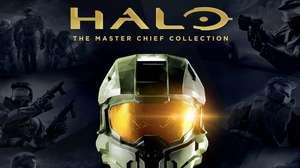 Anuncian fecha de lanzamiento de la versión mejorada de Master Chief Collection