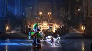 Rumor: LEGO Super Luigi podría llegar más pronto de lo pensado