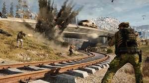 Revelan primeras imágenes de la 5 Temporada de CoD: Warzone