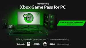 Xbox Game Pass también llegará a PC