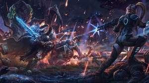 Blizzard libera 88 heróis de Heroes of the Storm de graça