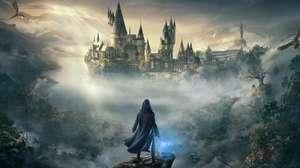 Hogwarts Legacy ha sido retrasado hasta el 2022