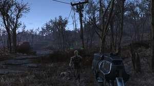 Fallout 4 tiene el mundo más grande de todos (¡en serio!)
