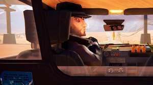 Road 96 leva aventura narrativa francesa para PC e Switch