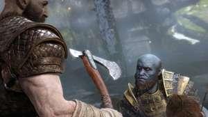 God of War no tendrá microtransacciones