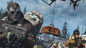Call of Duty: Warzone supera la increíble cantidad de 100 millones de jugadores