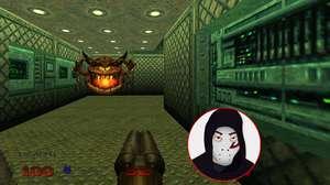 Doom 64 é divertido demais: assista ao teste do Zangado