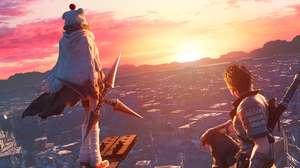 Square Enix revela más detalles sobre las mejoras de FFVII Remake en PS5
