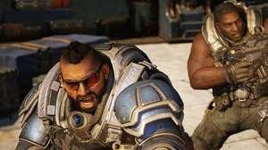 Miembros de Xbox Live Gold podrán jugar gratis Gears 5