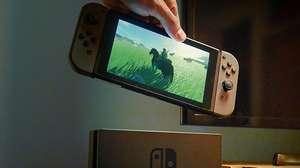 El Nintendo Switch recibe una nueva actualización, y aquí te decimos sus novedades