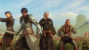 New World, el MMO de Amazon, será exclusivo de PC