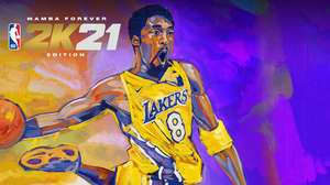 NBA 2K21 simulará la fuerza de cada jugador en el DualSense del PS5