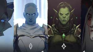 World of Warcraft: Shadowlands tendrá una serie animada