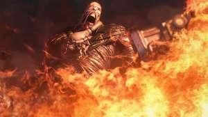Capcom explica la relación entre el nuevo Nemesis y Resident Evil 4