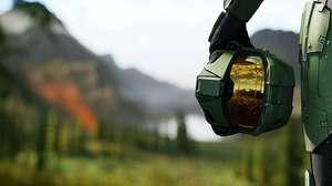 Revelan nuevas imágenes de Halo: Infinite